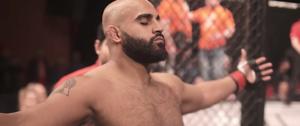 UFC: Arjan Bhullar releases his first statement after defeat at UFC on Fox 29 - Arjan Bhullar