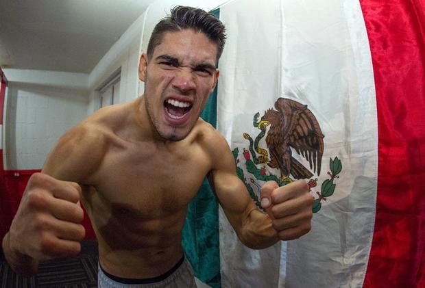 Boxing: Gilberto 'ZURDO' Ramirez set to return on June 30 - Ramirez