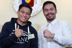 Boxing: Jerwin Ancajas and Khalif Yafai to defend their title on May 26 - Jerwin