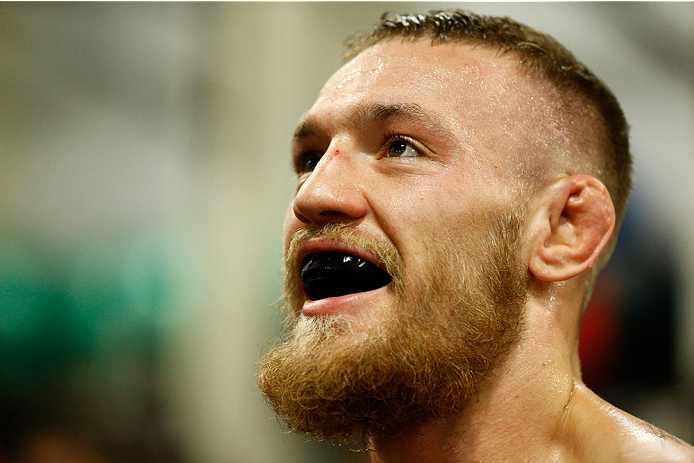UFC: Dana White gives an update on the status of Conor McGregor - Conor McGregor