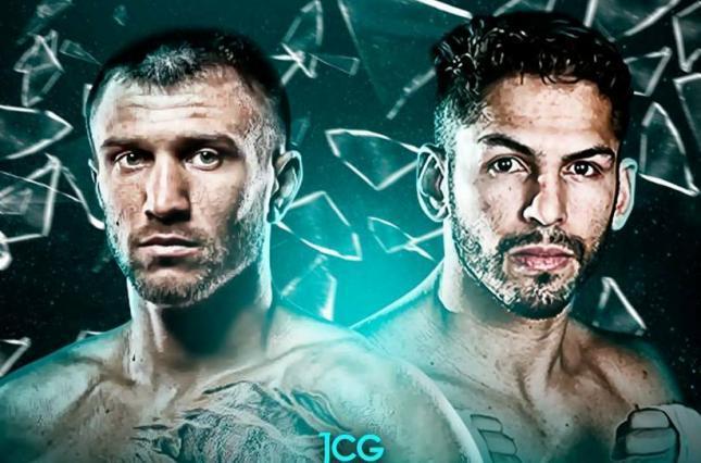 Boxing: Lomachenko vs Linares preview: The Matrix meets the Golden Boy - Vasyl