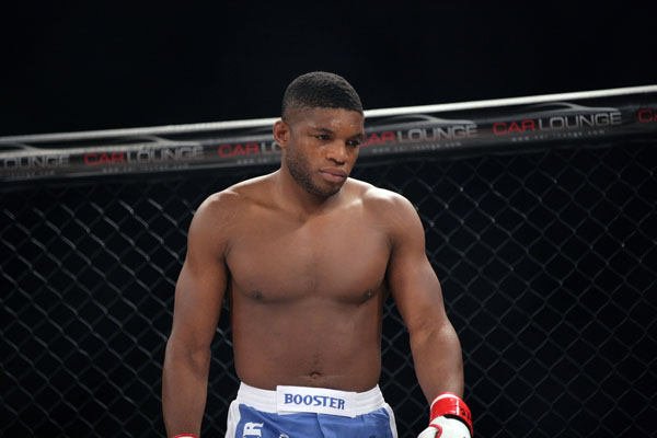 MMA: Paul Daley has made peace with Bellator MMA, has a meeting set-up with Scott Coker for this weekend - Paul Daley