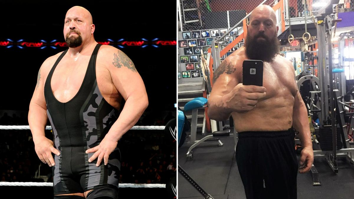 WWE: Big Show talks about Vince McMahon being upset with him before WrestleMania 21 - Big Show