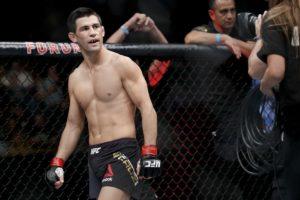 UFC: Dominick Cruz responds to Aljamain Sterling's callout -