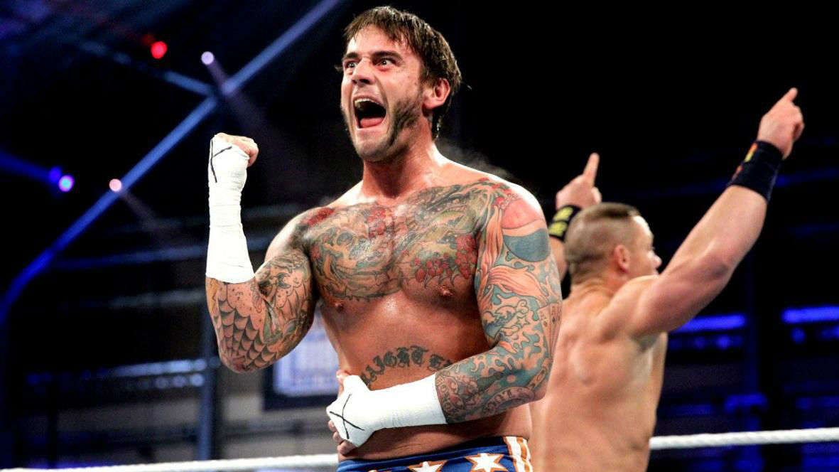 WWE: CM Punk going on trial against WWE later this month - CM Punk