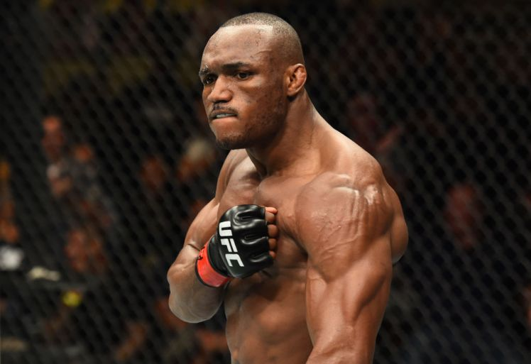 UFC Fight Night 129 Results: Usman Sends A Strong Message to the Division with a Unanimous Win Over Maia -