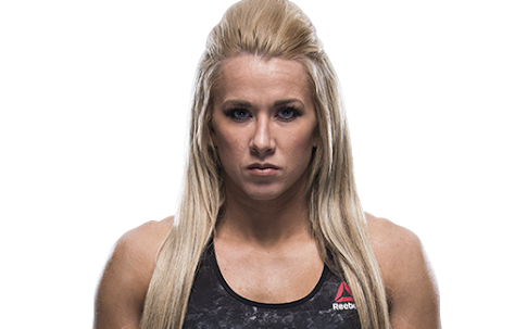 UFC: Amanda Cooper talks about her UFC 224 fight against Mackenzie Dern, claims she's 'done with losing' - Amanda Cooper