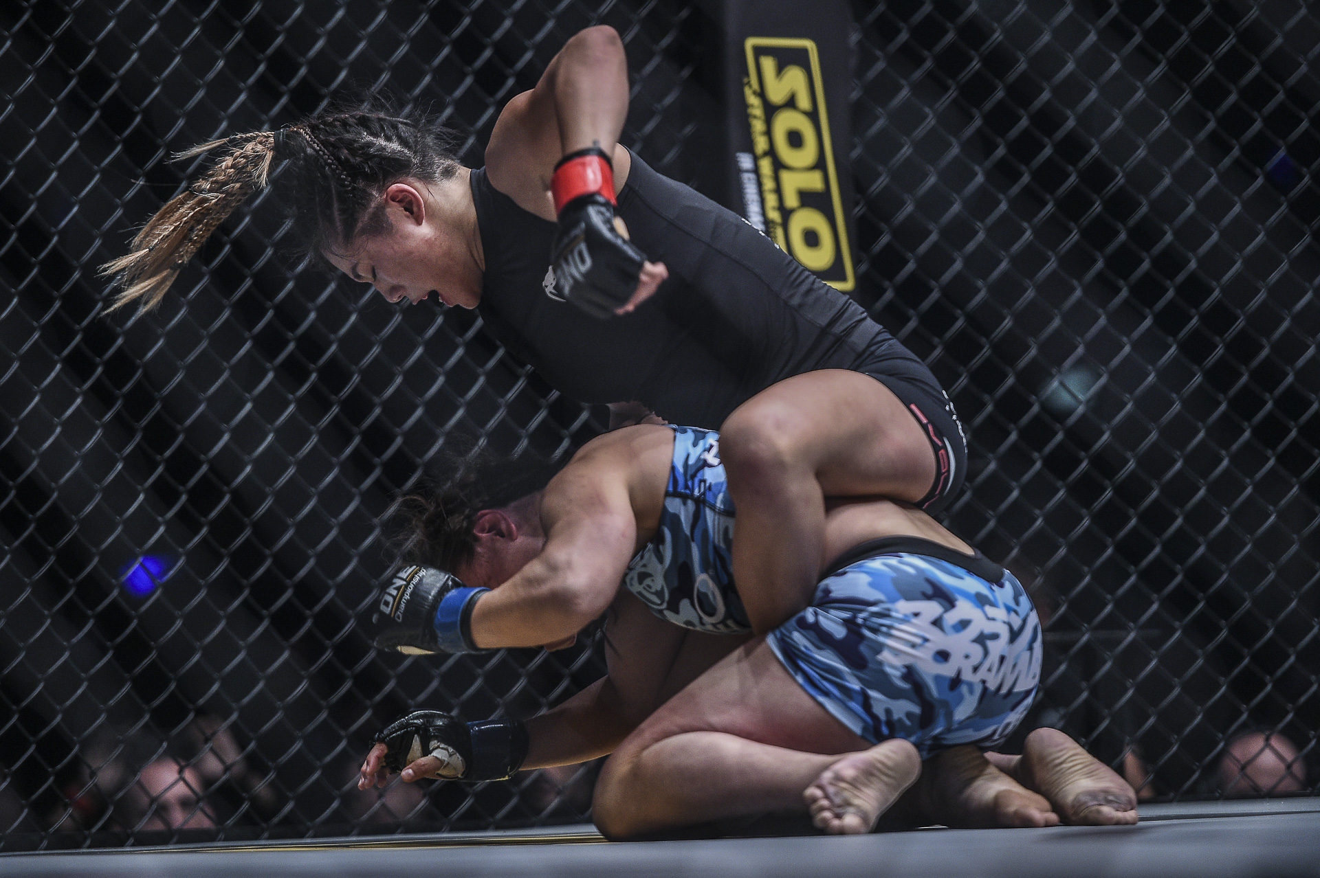ANGELA LEE REMAINS AS ONE WOMEN'S ATOMWEIGHT WORLD CHAMPION WITH UNANIMOUS DECISION WIN OVER MEI YAMAGUCHI -