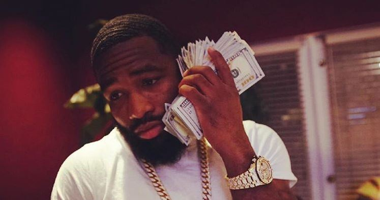 Boxing: Adrien Broner calls Eddie Hearn offer a slave contract - Broner