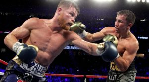 Boxing: Gennady Golovkin vs Canelo Alvarez rematch negotiations to start soon - GGG