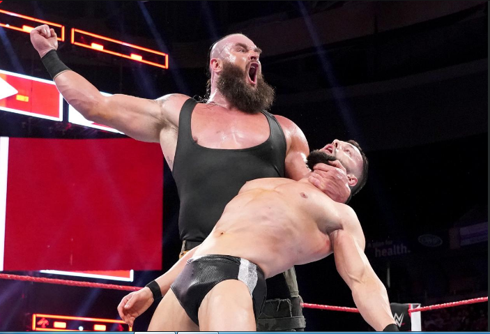 MMA India's WWE RAW Roundup: 21/5/2018 - RAW