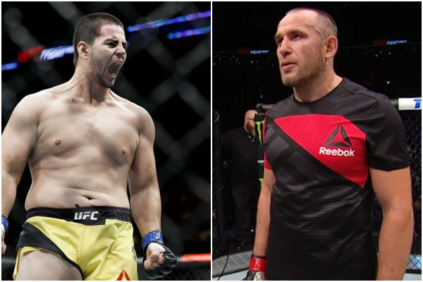 UFC 224 Nunes vs. Pennington - Fights to Watch For -