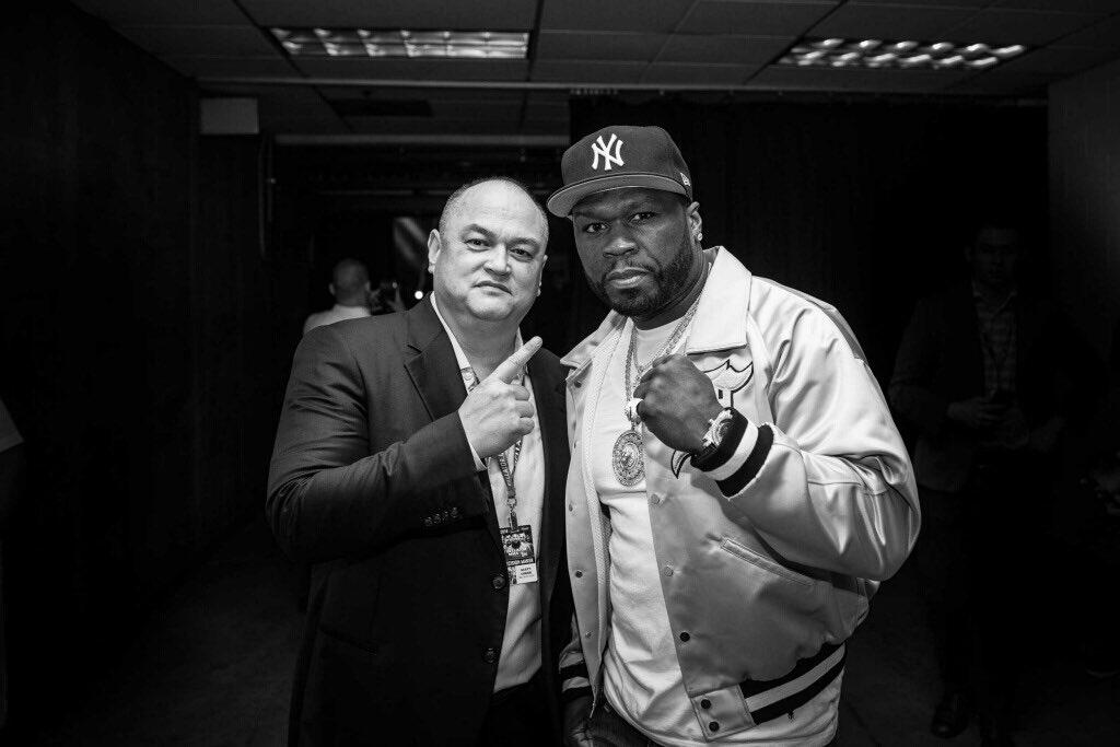 Bellator MMA: Scott Coker gives his take on UFC's ESPN deal, talks 50 Cent and Yair Rodriguez - Scott coker
