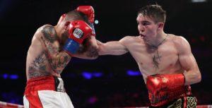Boxing: Michael Conlan secures seventh Professional Victory - Conlan