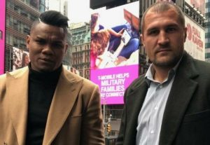 Boxing: Sergey Kovalev vs Eleider Alvarez set for August 4th in Atlantic City - Kovalev