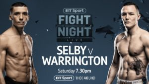 Boxing: Lee Selby's car gets ambushed by Josh Warington fans amid 'RACISM' row - Selby