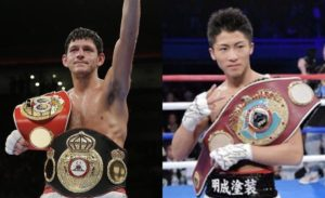 Boxing: Naoya Inoue vs Jamie  McDonnell Preview - Inoue