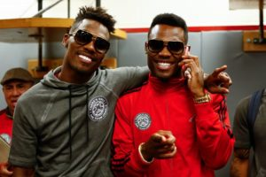 Boxing: Jermell Charlo says he has great offer from two promoters - Charlo