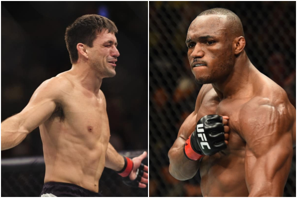 UFC Fight Night 129 Usman vs. Maia: Fights to Watch For -
