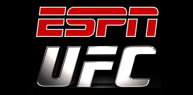 UFC: Reports emerge ESPN strike mammoth 1.5$ Billion deal TV deal with UFC - espn