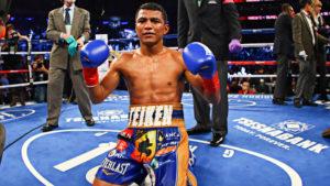 Boxing: Roman 'CHOCOLATITO' Gonzalez withdraws from Cinco De Mayo card - Chocolatito