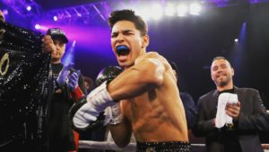 Boxing: Ryan Garcia says he is ready for Gervonta Davis - Ryan