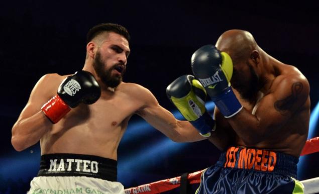 Boxing: Jose Ramirez vs Danny O'Connor set for July 7 in Fresno - Ramirez
