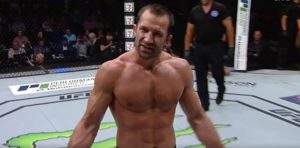 UFC: Luke Rockhold re-injures his knee, potential fight with Alexander Gustafsson to be delayed - Luke Rockhold