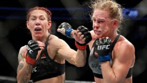 Boxing: Cris Cyborg wants to explore boxing after completing UFC contract - Braekhus