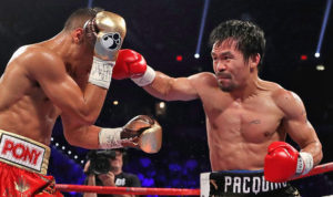 Boxing: Manny Pacquiao vs Lucas Matthysse fight in jeopardy of being cancelled - Pacquiao