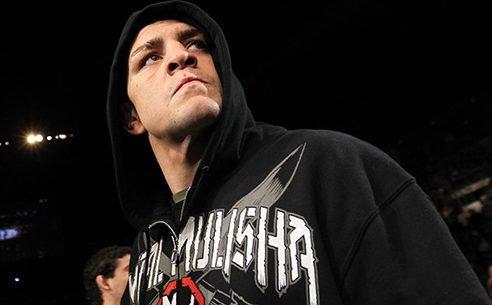 UFC: Nick Diaz arrested for 'alleged' domestic violence by strangulation; friend comes in defence - nate diaz