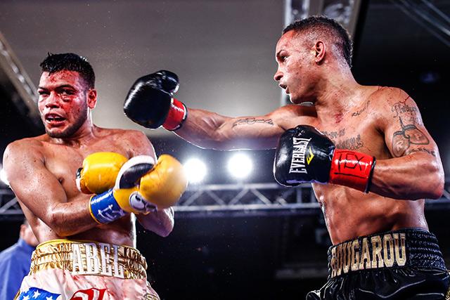 Boxing: Regis Prograis vs Juan Velasco set for July 14 in New Orleans - Prograis