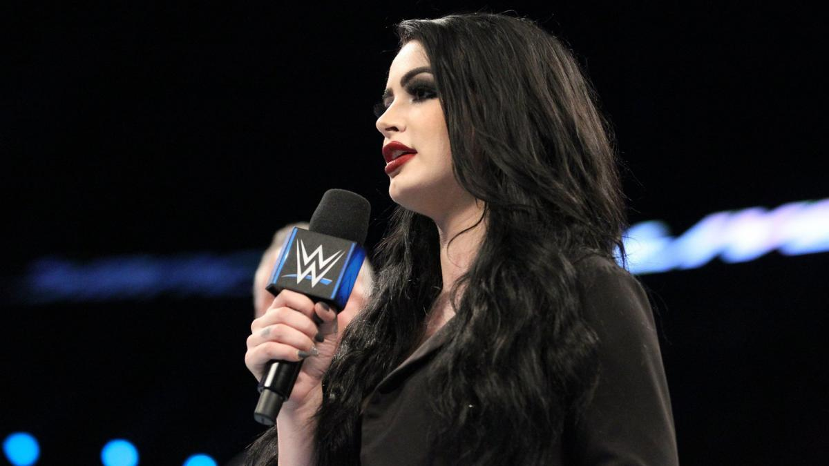 WWE: Paige reveals the time when WWE made the decision to make her SmackDown GM - Paige