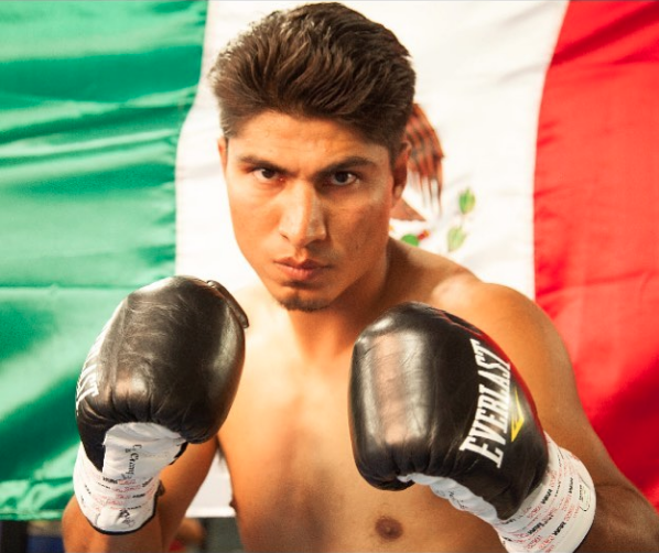 Photos: The Mikey Garcia Story -