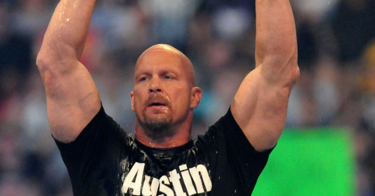 WWE: Steve Austin isn't a fan of Braun Strowman's booking - Stone Cold