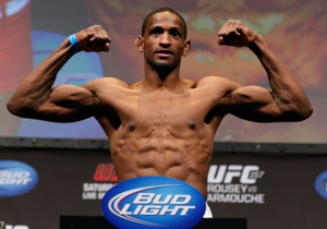UFC: Neil Magny vs Craig White confirmed as Co-Main Event for UFC Liverpool - neil magny