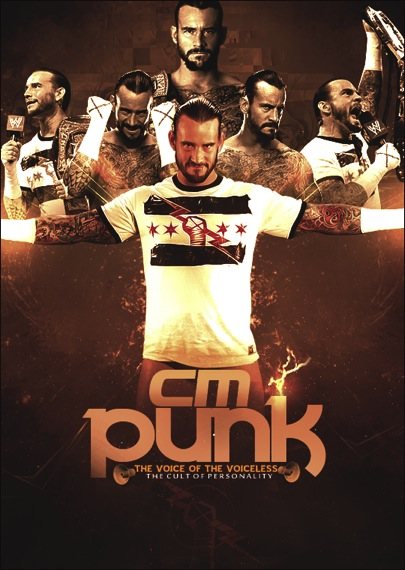 """Pipe-Bomb"" – The REAL Story of CM Punk -"