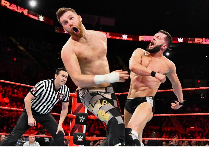 MMA India's RAW Round-up: 7/5/2018 - RAW