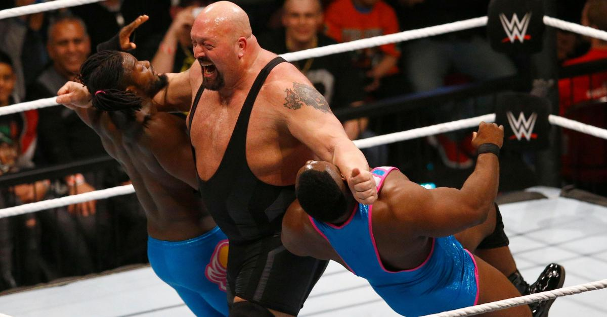WWE: Big Show on advising Kofi Kingston to not form the New Day - Big Show