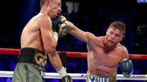 Boxing: Canelo Alvarez enrolls in year round drug testing - Alvarez