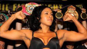 Boxing: Cecilia Braekhus beats Kali Reis via Unanimous decision - Braekhus