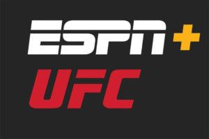 UFC: ESPN strikes multi-year deal with UFC, reportedly worth $750 million - ufc espn