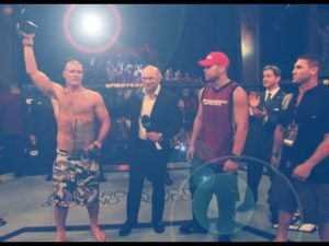 MMA India's Adieu to one of MMA's true legends, Michael 'The Count' Bisping - michael bis