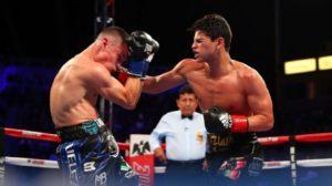 Boxing: Ryan Garcia easily defeats Jayson Valez over 10 rounds via unanimous decision - Garcia