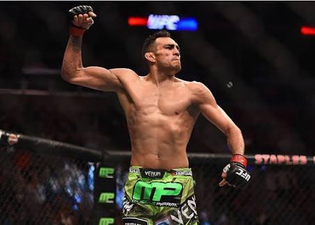 UFC: Tony Ferguson claims he's still the true 155-pound champion, wants to fight Khabib in November - Tony Ferguson
