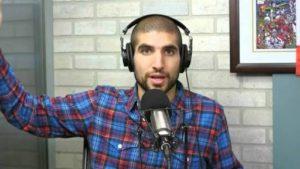 MMA: Ariel Helwani leaving MMA Fighting, joining ESPN from next month - Ariel Helwani
