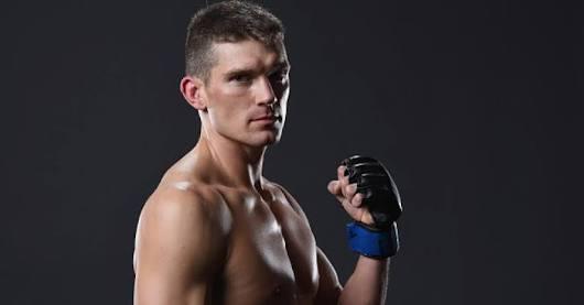 UFC: Stephen Thompson plans on making a huge statement against Darren Till to earn third title shot - Stephen Thompson