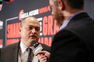 Bellator: Bellator president Scott Coker says Gegard Mousasi vs. Rory MacDonald will happen one day - Scott Coker