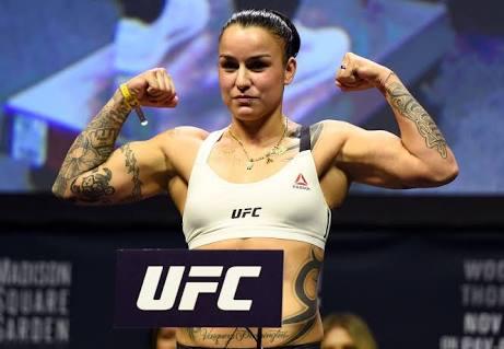 UFC: Raquel Pennington claims to bring something UFC champ Amanda Nunes has never experienced - Raquel Pennington