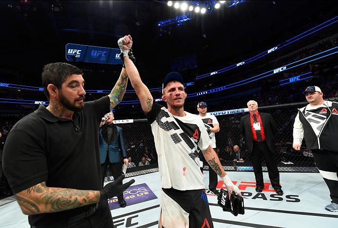 UFC: Jason Knight is not happy with Makwan Amirkhani ahead of UFC Liverpool - Jason Knight